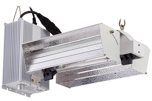 Eco Farm 1000W HPS Pflanzenlampe / Growlampe - E Star Kit Plus