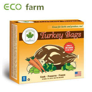 Eco Farm Turkey Bags