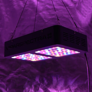 VIPARSPECTRA Reflektor-Serie 300W (V300) LED Growlampe