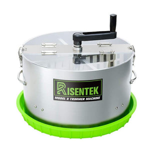 Risentek 16 Zoll Bud Leaf Trimmer Maschine Hydroponic Bowl Trimming Sale Fast