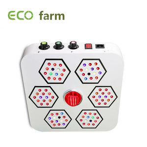 Eco Farm COB LED Vollspektrum Growlampen / Pflanzenlampen-A Serie