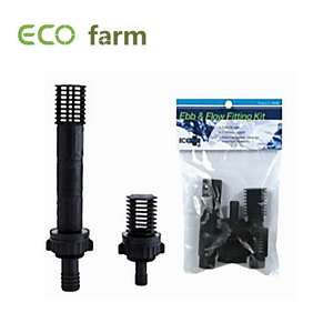 ECO Farm Luer-Lock Glasspritze