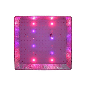 ECO Farm 100W / 240W / 330W Qautnum Board mit Samsung 561C Chips Mehrkanal-Dimm-LED Grow Light