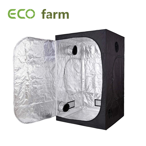 Eco Farm 5*5 Fuß (60*60 Zoll) Growzelte - SJ Stil