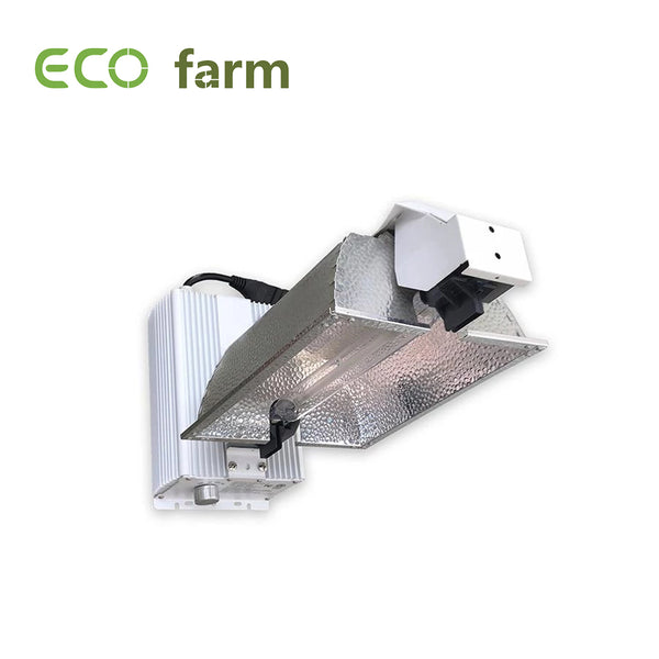 Eco Farm 1000W HPS Doppelendige Pflanzenlampe - G-Star Kit Basic