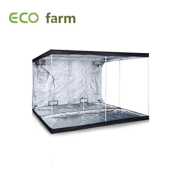 Eco Farm 10*10 Fuß (120*120*84/96 Zoll ) Growzelte - GG Stil