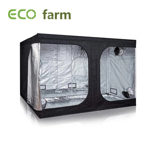 Eco Farm 10*10 Fuß (120*120) Growzelte - SJ Stil