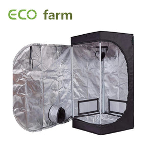 Eco Farm 2*2 Fuß (24*24 Zoll) Growzelte- SJ Stil