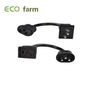 Eco Farm Steckeradapter