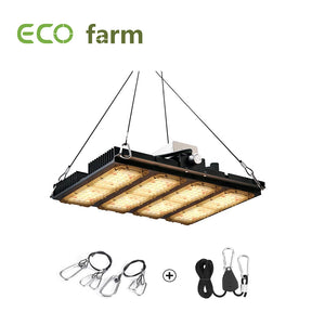 ECO Farm 200W Vollspektrum LED-Pflanzenlampe mit Meanwell Treiber Samsung & CREE.-Chips