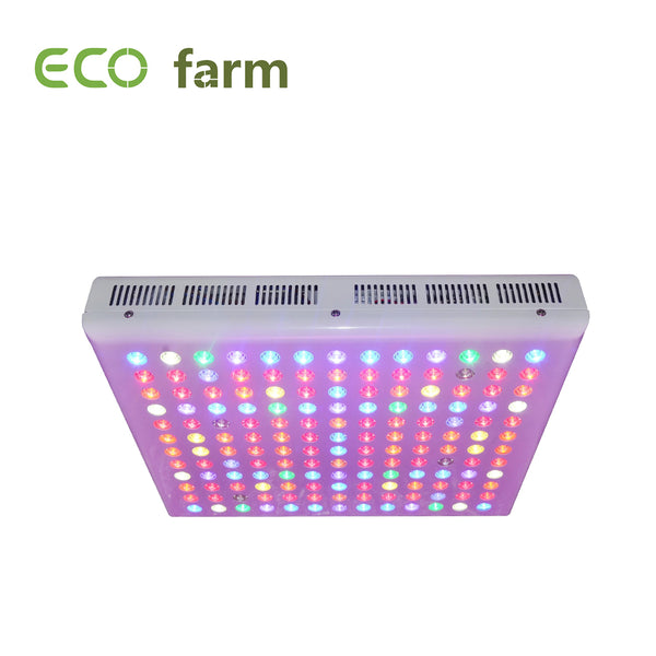 Eco Farm 300W WIFI LED Pflanzenlampen / Growlampen