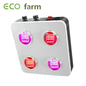 Eco Farm 400W/600W/800W COB LED Vollspektrum Growlampen / Pflanzenlampen-GS Serie
