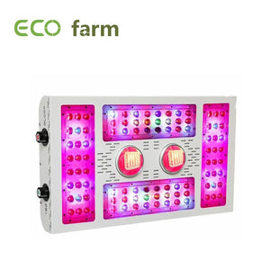 ECO Farm 440W/680W/880W COB LED Indoor Pflanzen Growlampen
