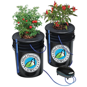 Alfred DWC 2- Plant Hydroponics System schnell verkauft