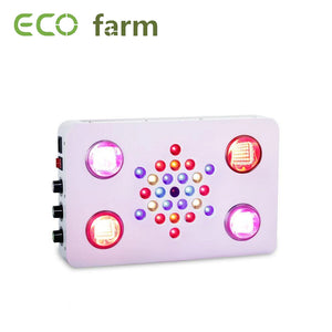 Eco Farm LED Vollspektrum Growlampen / Pflanzenlampen-C Serie