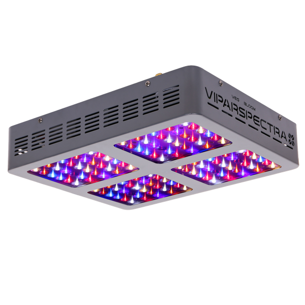 VIPARSPECTRA Reflektor-Serie 600W (V600) LED Growlampe