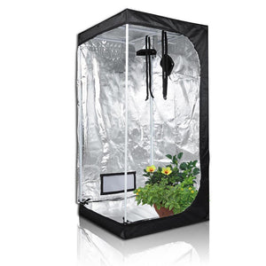 TopoLite 36X36X72 LED Growzelt