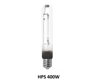 Eco Farm Super HPS Pflanzenlampe / Growlampe