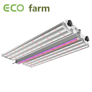ECO Farm 500W / 550W Dimmbare Samsung 301B Chips LED Pflanzenlampe