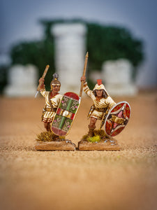 Carthaginian Boxed Set