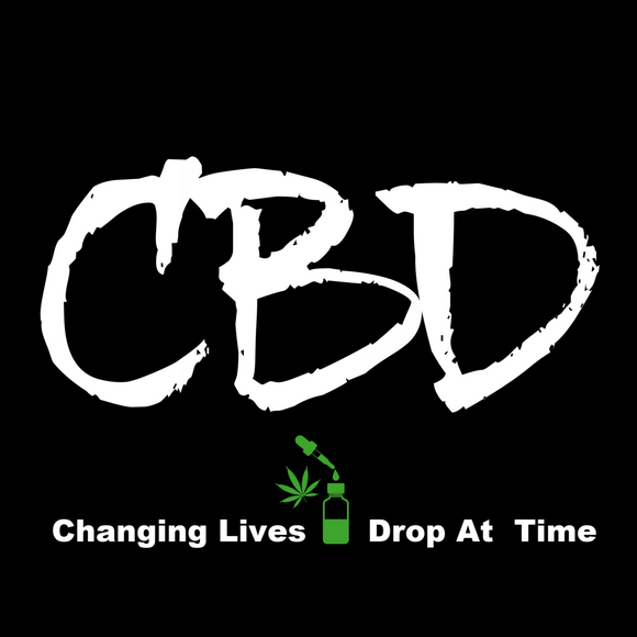 CBD Changing Lives, One Drop At A Time