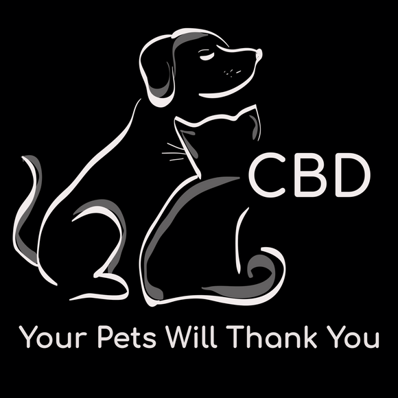 CBD Your Pets Will Thank You