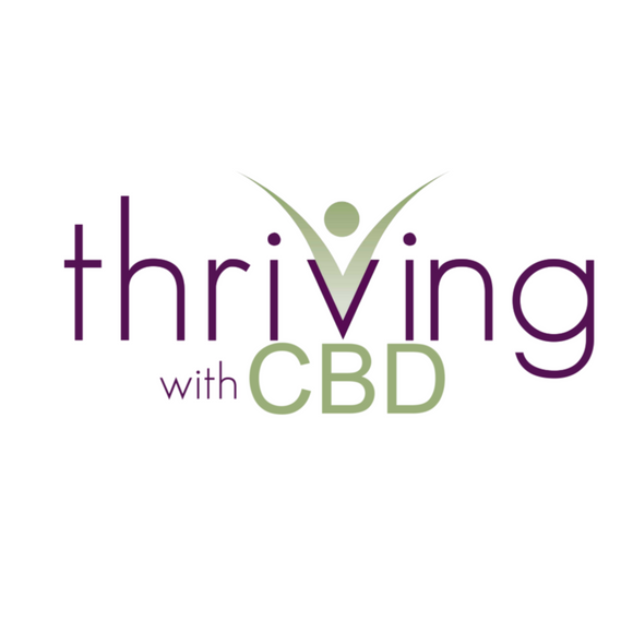 Thriving With CBD