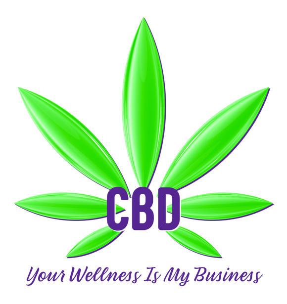 CBD, Your Wellness Is My Business