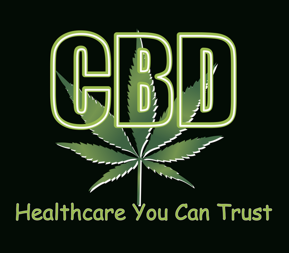 CBD Healthcare you can Trust