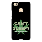 Can't Sleep? Ask Me About CBD Huawei Phone Cases