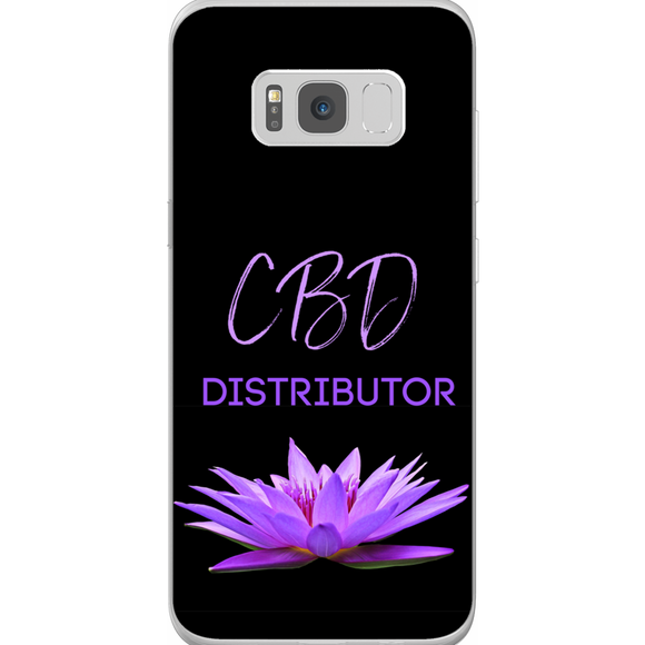 CBD Distributor Samsung Phone Cases