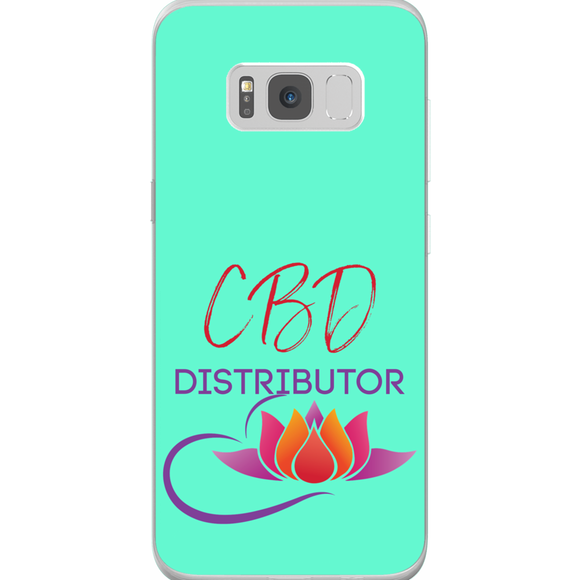 CBD Distributor Samsung Galaxy Phone Cases
