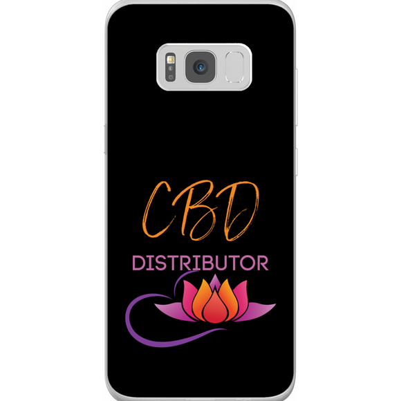 CBD Distributor Samsung Glaxy Phone Cases