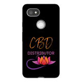 CBD Distributor Google Pixel Phone Cases