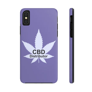 CBD Distributor - Case Mate Tough Phone Cases