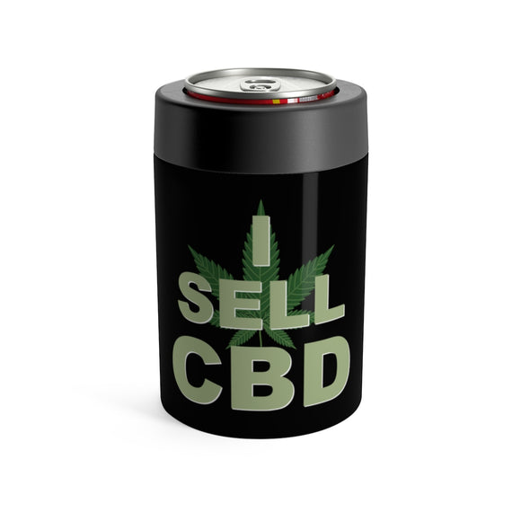 I Sell CBD - Koozie Can Holder