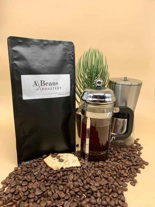 Essential Coffee Starter Kit with Free Gift