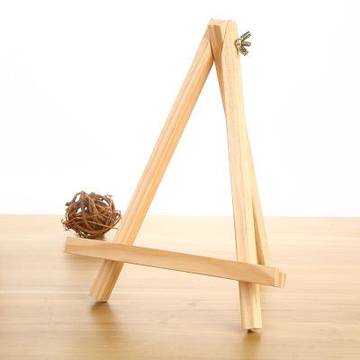 Punch Needle Kit Wooden Stand