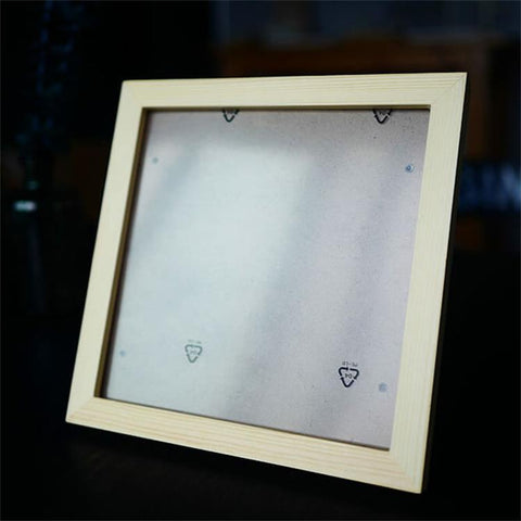 "8"" Punch Needle Frame"