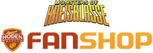 Monsters of Kreisklasse Fanshop