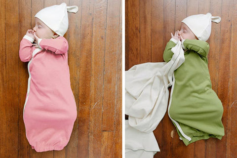 Parade Organics Sleeping Gown