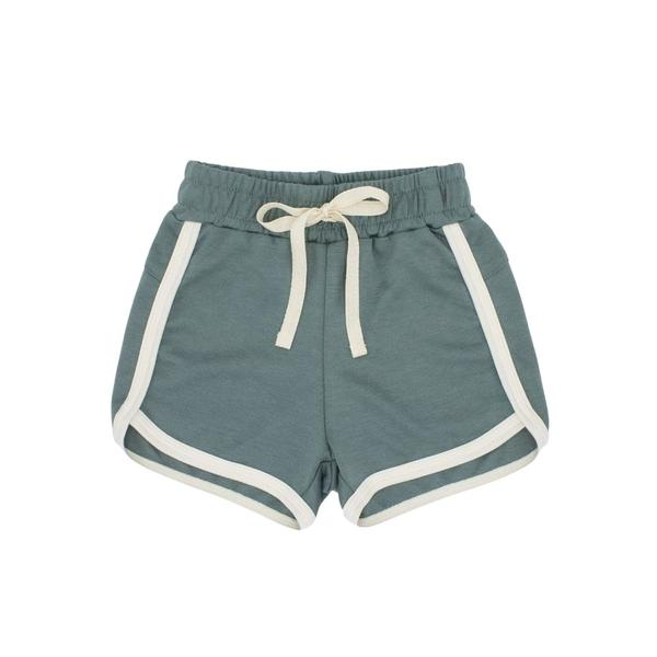 Little & Lively - Track Shorts