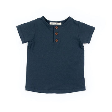 Haven - Henley Tee