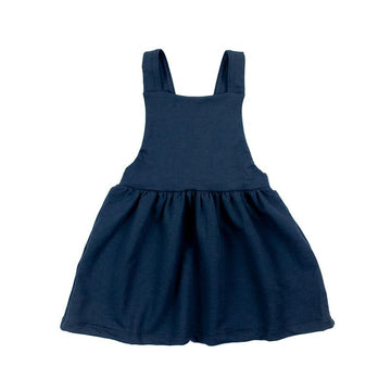 Haven - Classic Pinafore Dress