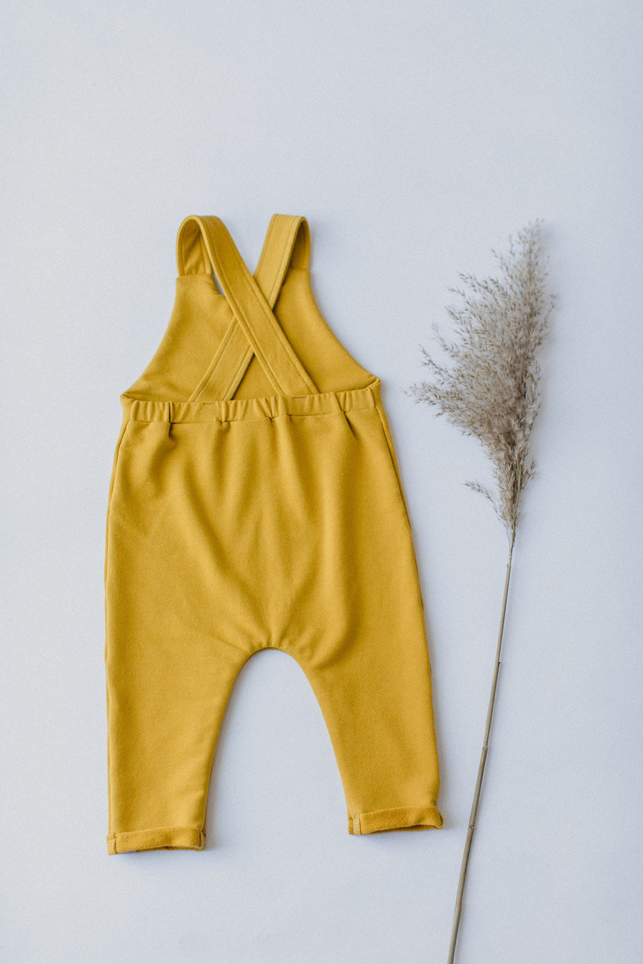 Sloan West - Royce Romper