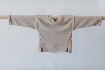 Sloane West - Sawyer Sweater