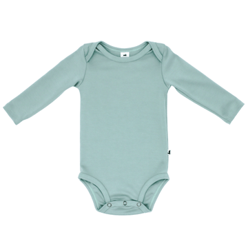 Little & Lively - LS Onesies