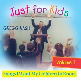 Just for Kids, Vol. 1