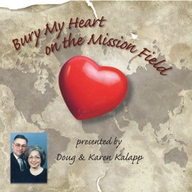 Bury My Heart on the Mission Field