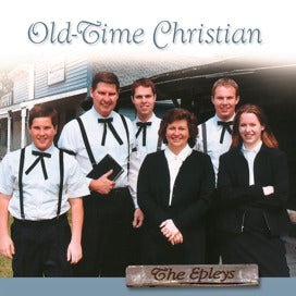 Old-Time Christian